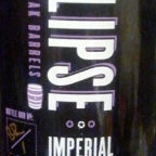FiftyFifty Eclipse 2015 Burnt Orange Imperial Stout