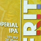 Fritz Ale Imperial IPA