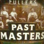 Fuller's Past Master 1910 Double Stout