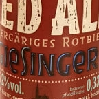 Giesinger Red Ale