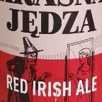 Gloger Krasna Jedza Red Irish Ale