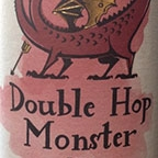 Greene King Double Hop Monster IPA