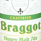 HBH Braggot Honey Malt Ale