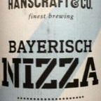 Hanscraft & Co. Bayerisch Nizza Wheat Pale Ale