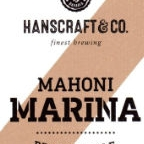 Hanscraft & Co. Mahoni Marina