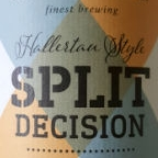 Hanscraft & Co. Split Decision Hallertau Style
