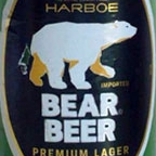 Harboe Bear Beer 5%