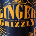 Hatherwood Craft Beer Company Ginger Grizzly No. 6