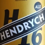 Hendrych H16 Ale