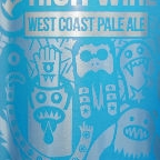 High Wire West Coast Pale Ale