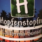 Hopfenstopfer California Sunset - Brothers in Beer Collab Brew