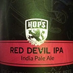 Hop's Red Devil IPA