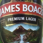 James Boag's Premium Lager