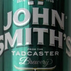 John Smith's Extra Smooth