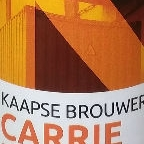 Kaapse Carrie Strong IPA