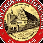Kapplerbräu Export Hell