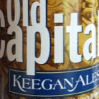 Keegan Ales Old Capital