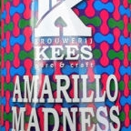 Kees Amarillo Madness