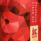 Kees & Cloudwater Raspberry Cream Ale