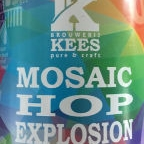 Kees Mosaic Hop Explosion