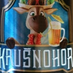 Krušnohor Mountain Ale Summer Edition