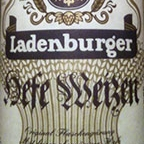 Ladenburger Hefeweizen Hell