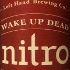 Left Hand Wake Up Dead Nitro