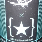 Lervig / Way 3 Bean Stout