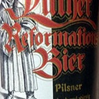 Luther Reformations Pils
