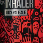 Magic Rock Inhaler Juicy Pale Ale