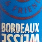 Maisel & Friends Bordeaux Weisse