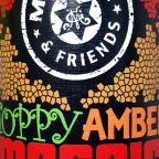Maisel & Friends Hoppy Amber Ale Mosaic