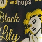Malt & Hops Black Lily