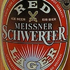 Meissner Schwerter Red Lager Ice Beer