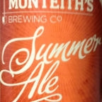 Monteith's Summer Ale