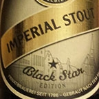 Müllerbräu Imperial Stout Black Star Edition