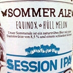 Nittenauer Sommer Ale
