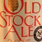North Coast Old Stock Ale
