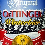 Oettinger Winterbier