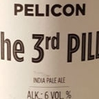 Pelicon the 3rd Pill