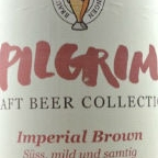 Pilgrim Imperial Brown