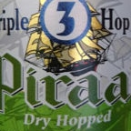 Piraat Triple Hop Dry Hopped Ale
