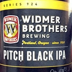 Pitch Black IPA
