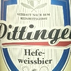 Pittinger Hefeweißbier