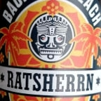 Ratsherrn Backyard Beach Summer Ale