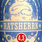 Ratsherrn Winter Red Ale