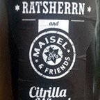 Ratsherrn and Maisel & Friends Citrilla Wheat