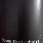 Raven Black Label #3 Champagne Strong Ale