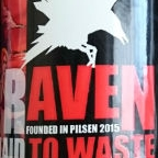 Raven Laid to Waste