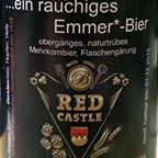Red Castle Brew Smoky Emma